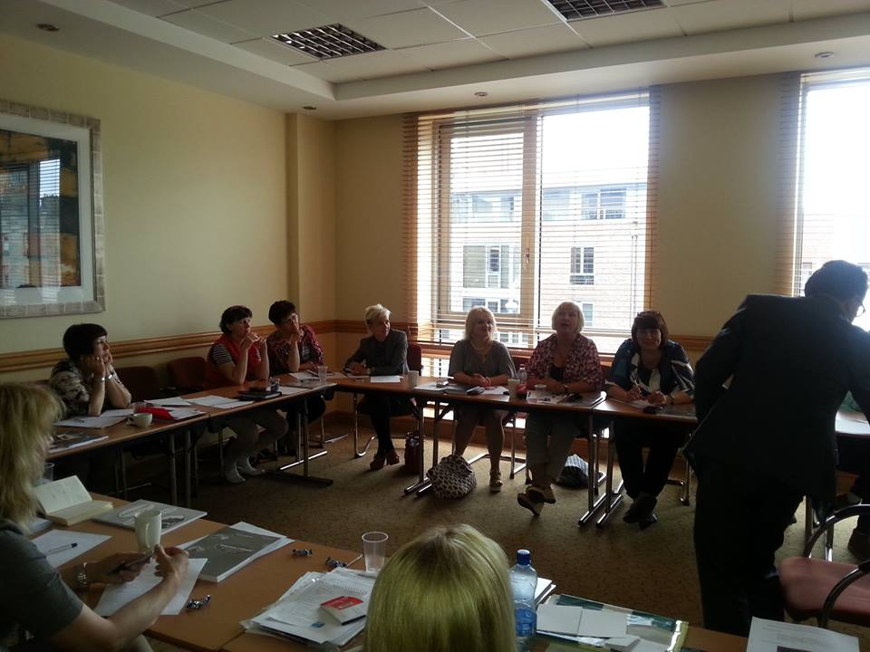 Dr Sosnowski's Seminar On 02.07.14-7