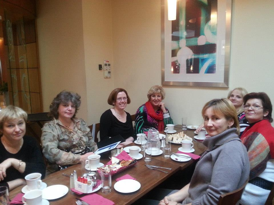 Seminar With Olga Bramley And Natalia Moroz-5