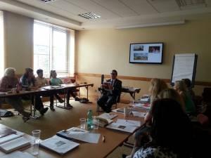 Dr Sosnowski\'s Seminar On 02.07.14-2