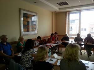 Dr Sosnowski\'s Seminar On 02.07.14-4