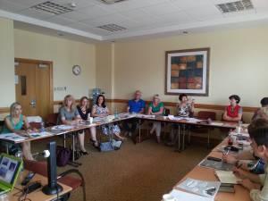Dr Sosnowski\'s Seminar On 02.07.14-6