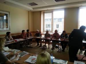 Dr Sosnowski\'s Seminar On 02.07.14-7