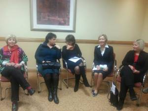 Seminar With Olga Bramley And Natalia Moroz-11