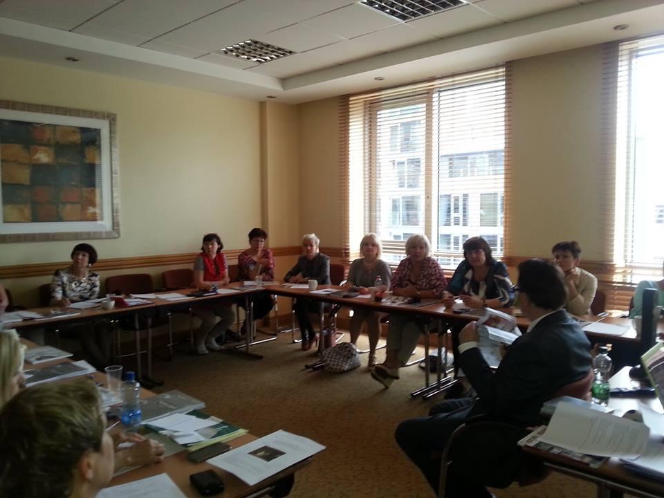 Dr Sosnowski's Seminar On 02.07.14-5