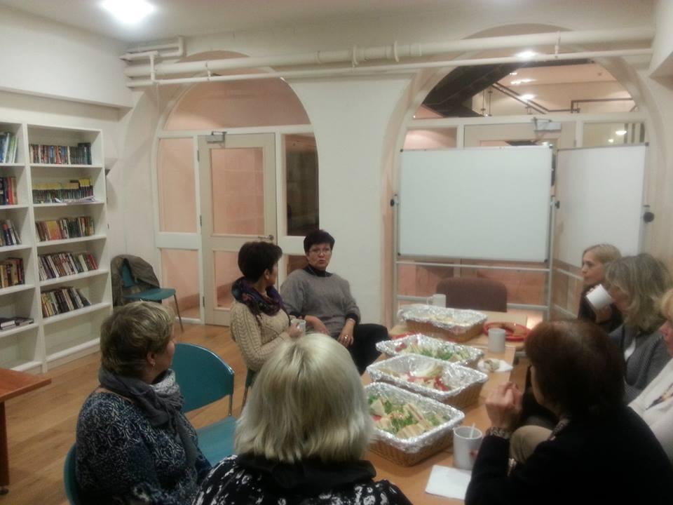 Meeting On 1 December 2013-2