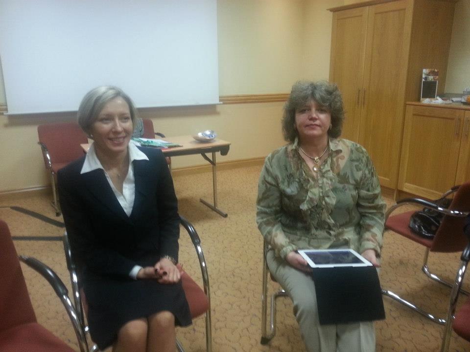 Seminar With Olga Bramley And Natalia Moroz-10