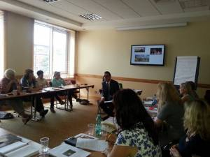 Dr Sosnowski's Seminar On 02.07.14-1