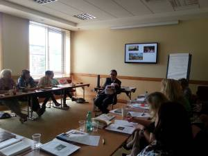 Dr Sosnowski's Seminar On 02.07.14-3