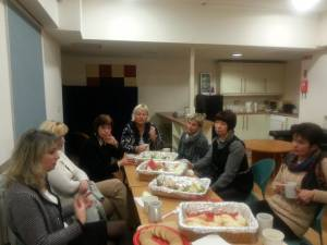 Meeting On 1 December 2013-1