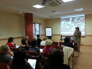 Seminar With Olga Bramley And Natalia Moroz-3