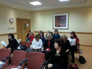 Seminar With Olga Bramley And Natalia Moroz-4